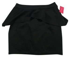 Love Culture Mini Skirt