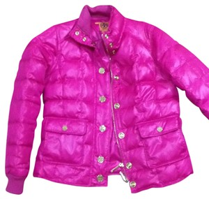 Tory Burch New Coat Sale New pink Jacket