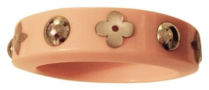 Louis Vuitton On Sale Louie Vuitton pink Bangle Bracelet
