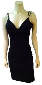 White House | Black Market Size 2 Sleeveless Knee Length Stretch P1561 Dress