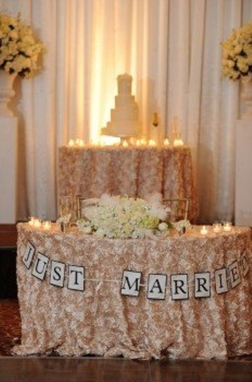 Preload https://item1.tradesy.com/images/champagne-just-married-garland-other-50570-0-0.jpg?width=440&height=440