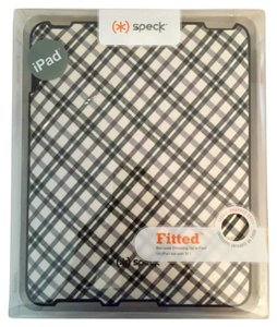 Speck Plaid Pattern Ipad Cass