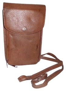 Wilsons Leather Vintage Cross Body Bag