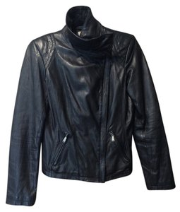 Michael Kors Leather Jacket