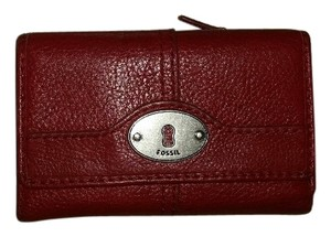 Fossil Small Marlow Style Fossil Wallet