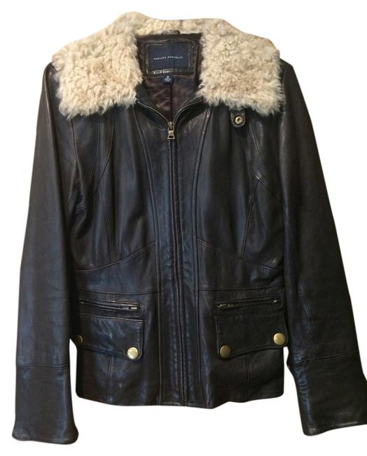 Preload https://item5.tradesy.com/images/banana-republic-brown-leather-motorcycle-jacket-size-8-m-5060299-0-8.jpg?width=400&height=650