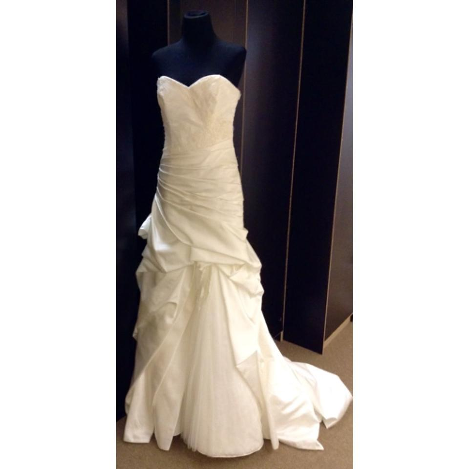 La sposa wedding dress tradesy for La sposa wedding dress price