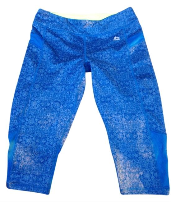RXB Blue Leggings