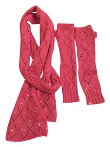 American Eagle Outfitters Scarf and arm warmer