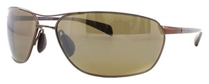 Maui Jim Maui Jim Metallic /Bronze Polarized H325-23 Sunglasses