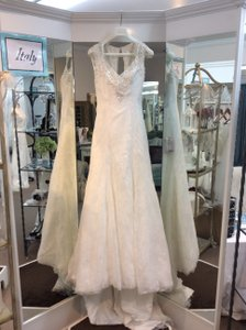 Mori Lee 2604 New Wedding Dress