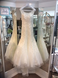 Mori Lee 2617 Wedding Dress