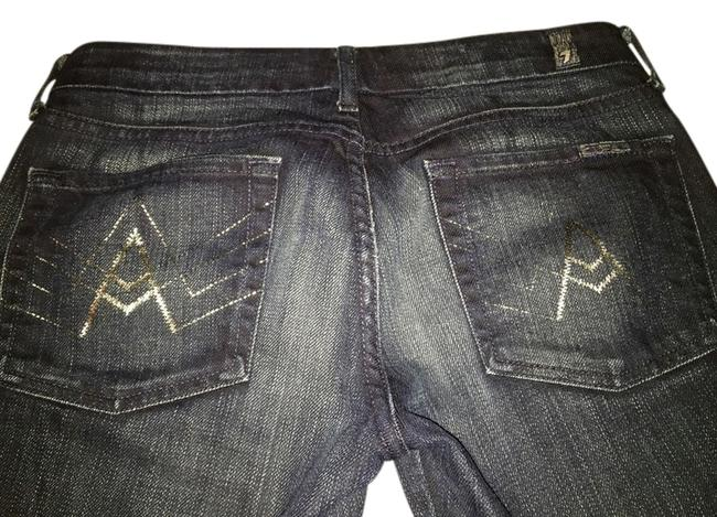 Preload https://item3.tradesy.com/images/7-for-all-mankind-silver-flare-leg-jeans-washlook-5061862-0-0.jpg?width=400&height=650