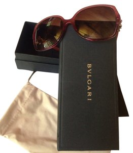 BVLGARI BVLGARI Rose Sunglasses