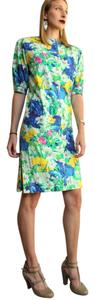 Emanuel Ungaro short dress on Tradesy