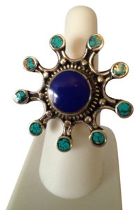 Embellished by Leecia Tibetan Ring