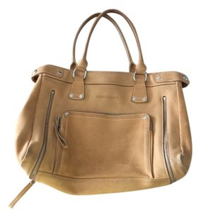 Longchamp Leather Classic Unique Shoulder Bag