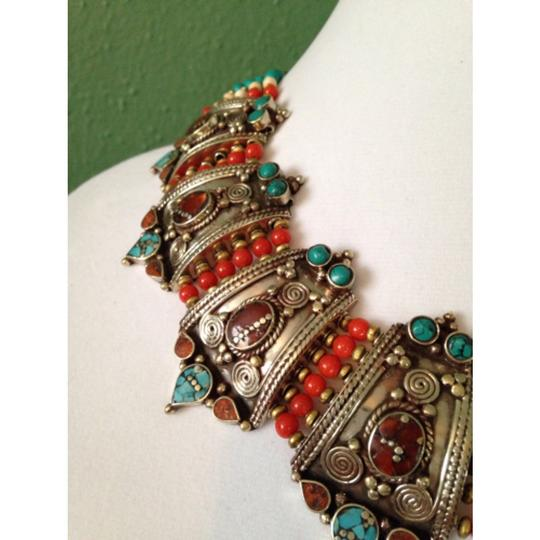 Other Embellished by Leecia Tibetan Necklace