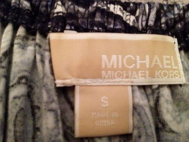 Michael Kors Paisley Top