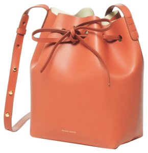 Mansur Gavriel Mansurgavrielbucketbag Cross Body Bag