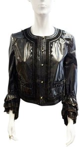 Roberto Cavalli New Black Jacket