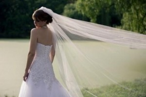Maggie Sottero White Tulle and Lace Nora Formal Wedding Dress Size Other