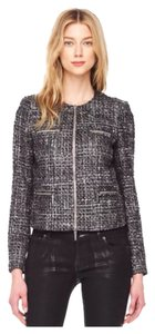 Michael Kors Black/grey Jacket