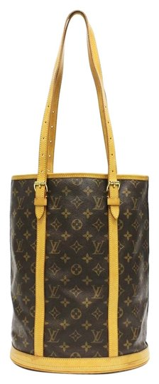 Louis Vuitton Marais Marais Bucket Bucket Shoulder Bag