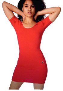 American Apparel Body Con Dress