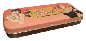 Fossil Fossil Watch Box