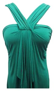 LaROK Top Green