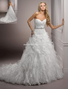 Maggie Sottero Lillith Wedding Dress