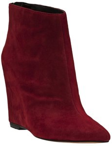 Dolce Vita Pointed Toe Wedge Boots