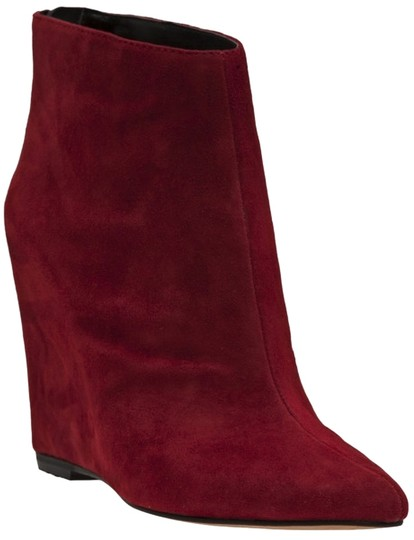 Preload https://item2.tradesy.com/images/dolce-vita-red-pointed-toe-wedge-bootsbooties-size-us-8-5067661-0-0.jpg?width=440&height=440
