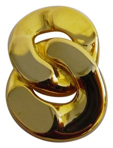 Other Figure 8 Design Heavy Coat Pin