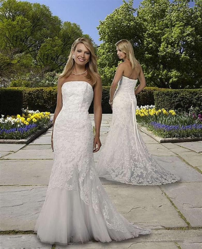 Forever Yours Wedding Gowns