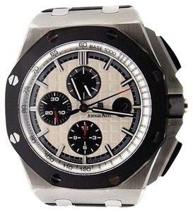 Audemars Piguet RESERVED,FOR,ILYA,[Audemars,Piguet,Royal,Oak,Offshore,26400so.oo.a002ca.01,Stainless,Steel,Watch]