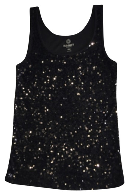 Preload https://item5.tradesy.com/images/old-navy-blac-tank-topcami-size-12-l-5070844-0-0.jpg?width=400&height=650