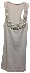 INC International Concepts Top Grey