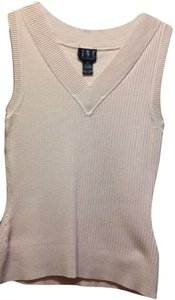 INC International Concepts Top Light pink
