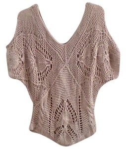 Willow & Clay Crochet Sweater