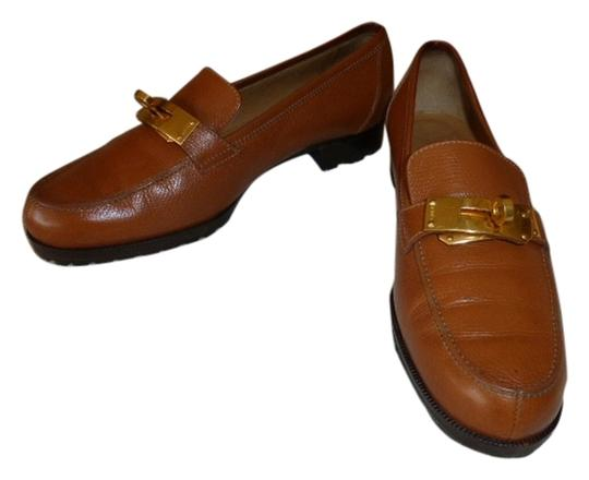 Preload https://item2.tradesy.com/images/hermes-brown-leather-355-55-or-6925-long-italy-formal-shoes-size-us-6-5072731-0-0.jpg?width=440&height=440