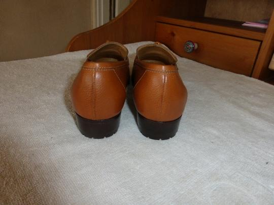 Hermès brown leather Formal Image 4