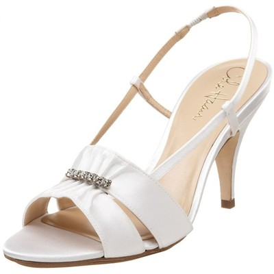 Cole Haan Ceci Air Ruched Sandal Wedding Shoes 54 Off 50729