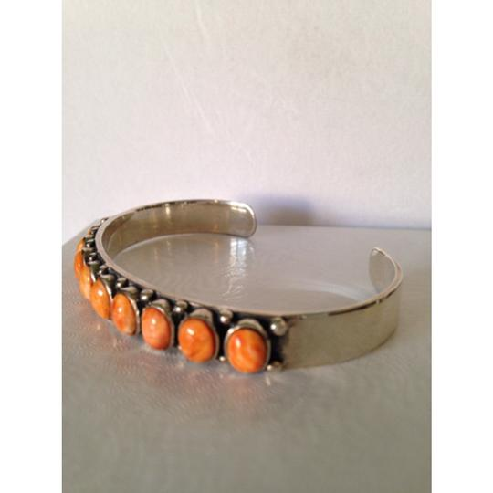 Other Embellished by Leecia Cuff Only! Matching Ring Sold Seperately.