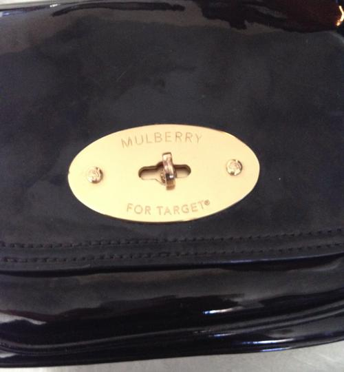 Mulberry for Target London Faux Heart Cross Body Bag