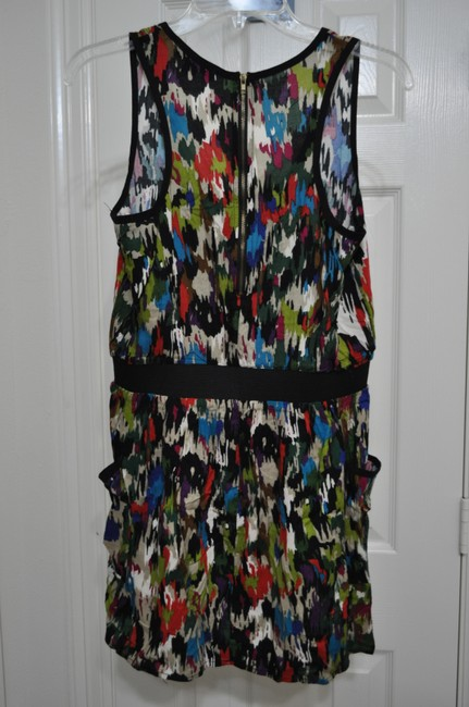 Forever 21 short dress Multi-colored on Tradesy