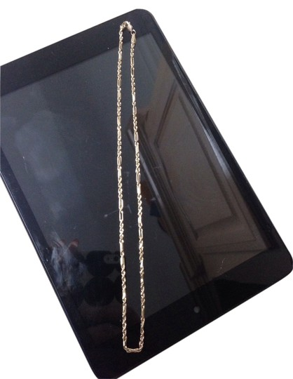 Preload https://item2.tradesy.com/images/other-14k-gold-16in-double-rope-chain-5073736-0-0.jpg?width=440&height=440