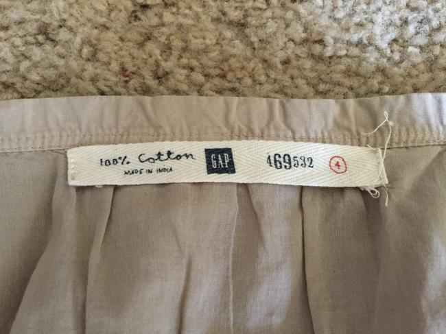Gap Mini Skirt khaki