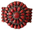 Other Embellished by Leecia Cuff Only! Matching Pieces Sold Seperately. Image 0